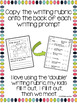 Writing Prompts For Kindergarten BUNDLE