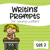 Writing Prompts For Young Writers Set 3