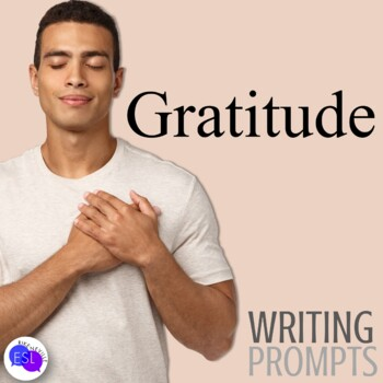 Gratitude Writing Prompts