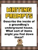 Writing Prompts: Groundhog Day