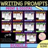 Writing Prompts Bundle