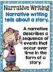 Narrative Writing Prompts
