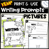 Writing Prompts Pictures.