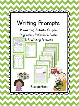 Writing Prompts & Resources