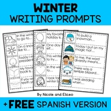 Writing Prompts - Winter