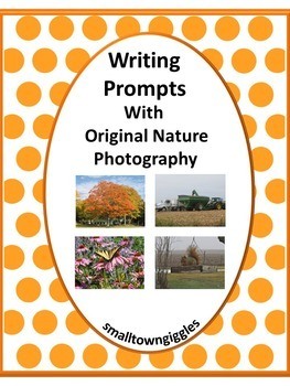 Creative Writing Prompts Paper Original Nature Photography