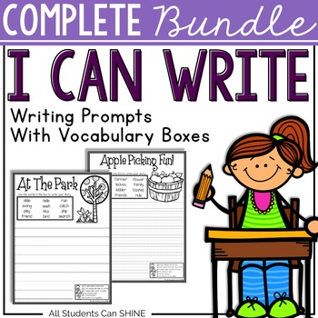 Writing Activities With Rubric