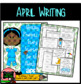 April Writing Prompts and Story Starters