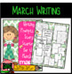 March Writing Prompts and Story Starters