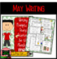 Bell Ringer May Writing Prompts and Story Starters