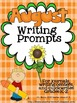 Monthly Writing Prompts ~The Bundle Part 1 {August-December}