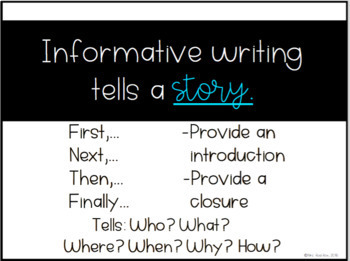Writing Prompts for Every Writing Standard COMMON CORE