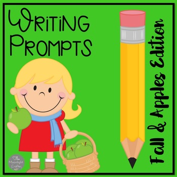 Fall and Apples Writing Prompts