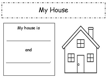 Writing Prompts for Kindergarten and Pre-K