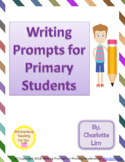 Writing Prompts for Primary Students