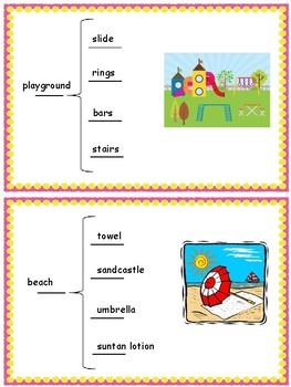 Writing Prompts with Graphic Organizers