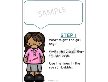 Quotation Marks Unit (Quotes for Creative Writing and Informational Texts)