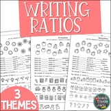 Writing Ratios