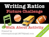 Writing Ratios: Picture Challenge