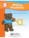 Writing Readiness