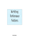 Writing Reference Folders