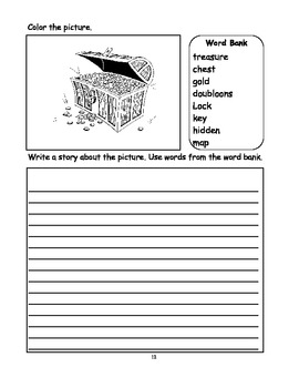 creative writing first graders first grade writing activities. Black Bedroom Furniture Sets. Home Design Ideas