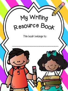Writing Resource Book