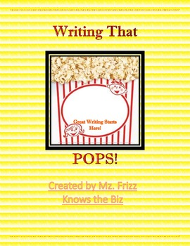 Super Writers Elementary Resources