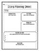 Narrative Writing Resources Bundle