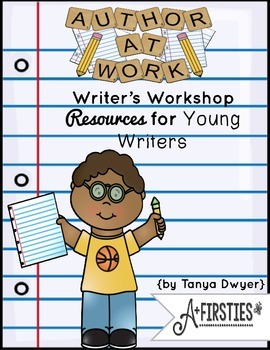 Writing Resources for Young Writers