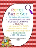 Writing a Retell with Learning Goals, and Success Criteria