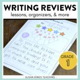 Writing Reviews - An Opinion Writing Unit