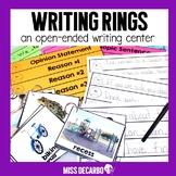 Writing Rings Writing Center
