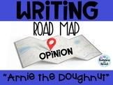 Writing Road Map - Arnie the Doughnut (Opinion)
