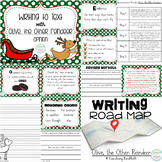 Writing Road Map - Olive, the Other Reindeer (Opinion)