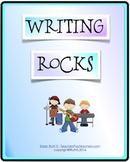 Writing Rocks