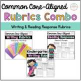 Writing Rubric COMBO