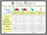 Writing Rubric- Paragraph