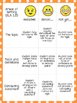 Writing Rubrics: 2nd Grade ELA