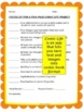 Writing Rubrics & Checklists to Evaluate Student Work