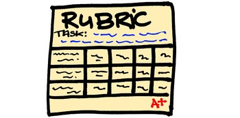 Writing Rubrics for: Letters, Narratives and Reports