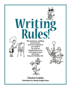 Writing Rules! (Find the Error)
