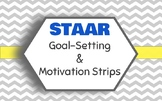 Writing STAAR Test: Goal-Setting & Motivation for 4th graders