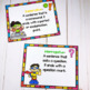 Types of Sentences and Punctuation Anchor Charts-Writing SUPER Sentences
