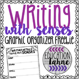 Writing Senses