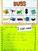 Writing Sentences
