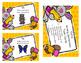 Writing Sentences: Animals Task Cards