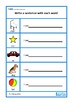 Writing Sentences with Prompts, 30 Worksheets for Autism &