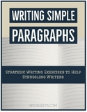 Writing Simple Paragraphs