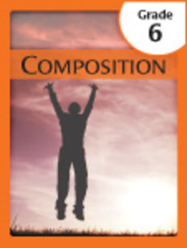 Writing Skills Gr. 6 # 5 - Kate's Composition